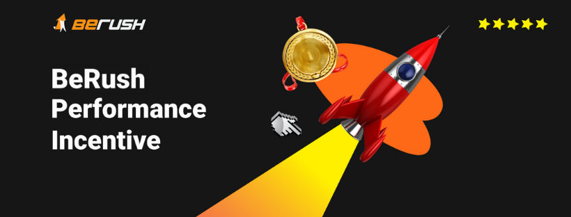 🚀 April Performance Incentive