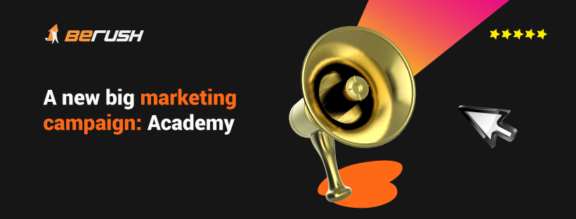 A New Marketing Campaign You Shouldn't Miss: Academy